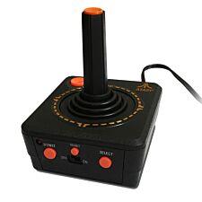 Blaze Atari TV Plug and Play Joystick - Black