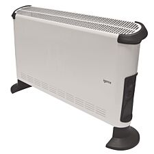 Igenix 3kW Convector Heater with Thermostat