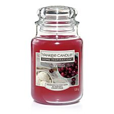 Yankee Candle Jar - Cherry Vanilla