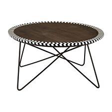 Artisan Round Coffee Table