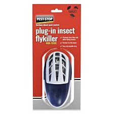 Pest-Stop Plug-in Insect Fly Killer