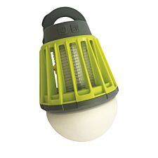 Quest Mosquito Killer and LED Lantern
