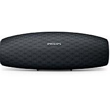 Philips EveryPlay Wireless Portable Speaker - Black