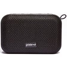 Groov-e Wave II Portable Wireless Speaker