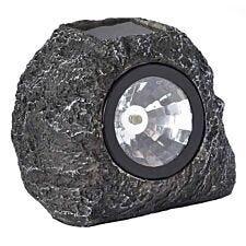 Smart Garden Rock Spotlight - 4 Pack