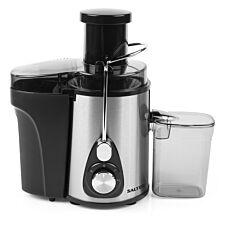 Salter EK3454 600W Power Juicer – Silver/Black