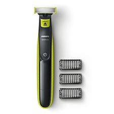 Philips QP2520/25 OneBlade Face with 3 Combs