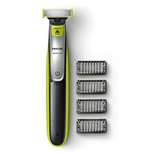 Philips QP2530/25 OneBlade Face with 4 Combs