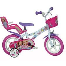 Barbie Kids Bicycle