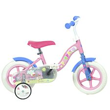 Peppa Pig Kids Bicycle