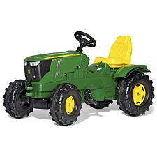 John Deere 6210R Kids Tractor