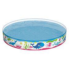 Bestway Fill 'n' Fun Pool