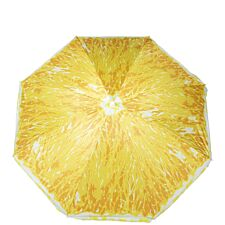 Beach Parasol - Orange