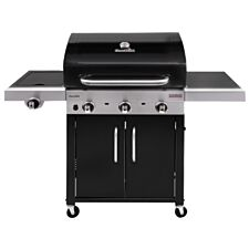 Char-Broil Performance 340B Gas BBQ - Black
