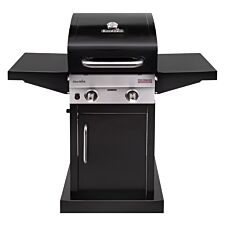 Char-Broil Performance 220B Gas BBQ - Black