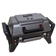 Char-Broil Grill2Go X200 Portable Gas BBQ - Grey