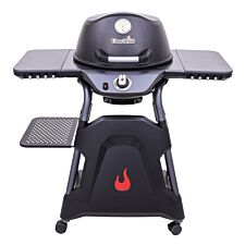 Char-Broil All-Star 120 Gas BBQ - Black