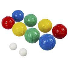 Boules Game Set