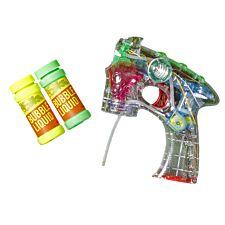 Bubble Pistol