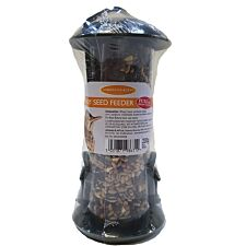 Johnston & Jeff Pre-filled Easy Seed Feeder