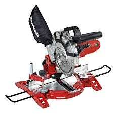Einhell 1600w 210mm Crosscut and Mitre Saw 240V