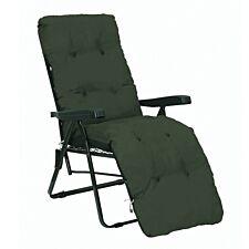 Glendale Reclining Relaxer Seat - Green
