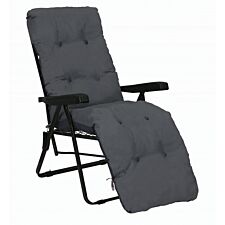 Glendale Relaxer Seat - Grey