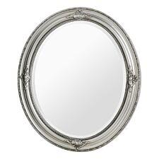 Premier Housewares Rustic Vintage Round Mirror