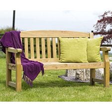 Zest Emily 5ft Bench and Cover