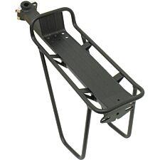 Bitech Quick Release Seat Post Mounted Pannier Bike Rack