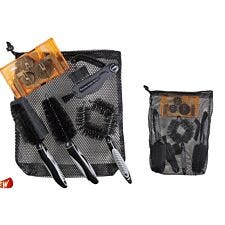 Super B Brushes & Cleaning Tool Pack