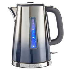 Russell Hobbs 25111 Eclipse 1.7L Kettle - Midnight Blue
