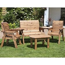 Charles Taylor Four Seater Multi Seat Set