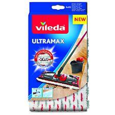 Vileda Ultramax Spray Mop Refill Pad