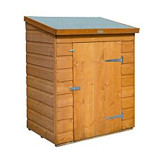 Rowlinson Wooden Shiplap Patio Store