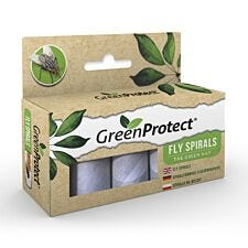 Green Protect Fly Spiral