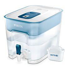 BRITA Flow Water Filter Tank - 8.2L Blue