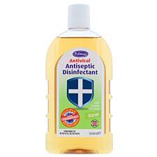 Dr Johnson 500ml Antiseptic Disinfectant  - Original