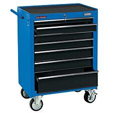 """Draper 26"""" Roller Cabinet (7 Drawer)"""