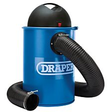 Draper 50L Dust Extractor (1100W)