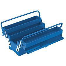 Draper 500mm Extra Long Four Tray Cantilever Tool Box