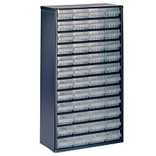 Raaco 1248-01 Metal Cabinet 48 Drawer