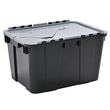 Curver Shatterproof Tuff Crate 55 Litre