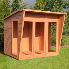 Shire Highclere Summerhouse - 8ft x 8ft