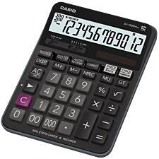 Casio 12 Digit Desktop Display Calculator with Auto Review