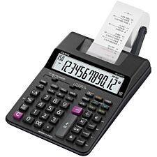 Casio 12 Digit Display Printing Calculator HR150RCE