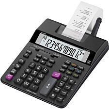 Casio 12 Digit Display Printing Calculator HR200RCE