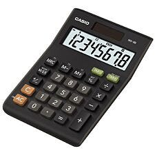 Casio Desk Calculator with Tax Calculations