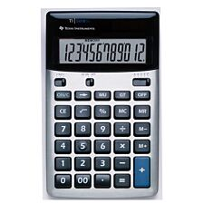 Texas TI5018 Desk Calculator with 12 Digit Display
