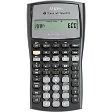 Texas BAII PLUS Advanced Financial Calculator
